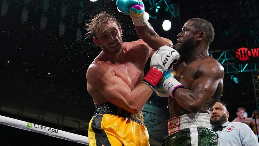 Чемпиона UFC удивил гонорар блогера за бой с Мейвезером