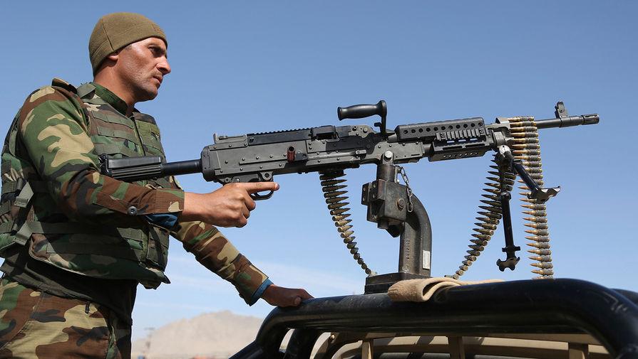 В МИДе РФ призвали избежать военного сценария в Афганистане