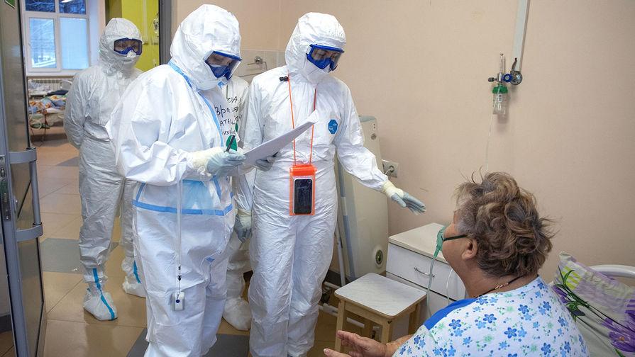 В мире за сутки выявили 656 тысяч заражений коронавирусом