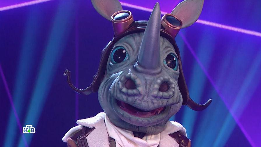 Выбывший из 'Маски' Носорог рассказал о штрафе за раскрытие секретов шоу
