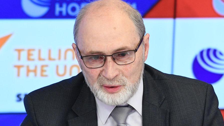 Синоптики предупредили о заморозках в европейской части РФ
