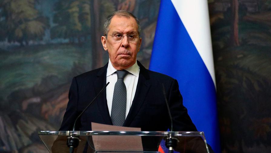 Лавров подтвердил готовность России обсудить права человека на саммите в Женеве