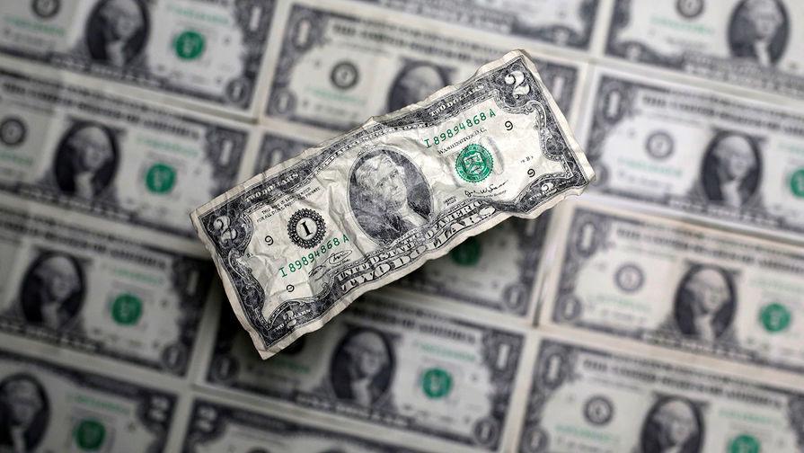 Россия увеличила вложения в гособлигации США до $6,1 млрд
