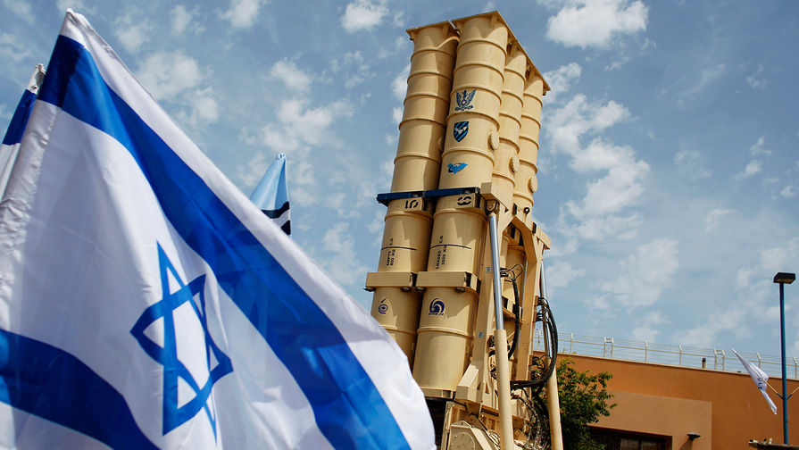 Израиль заявил об успехах в борьбе с группировками в Газе