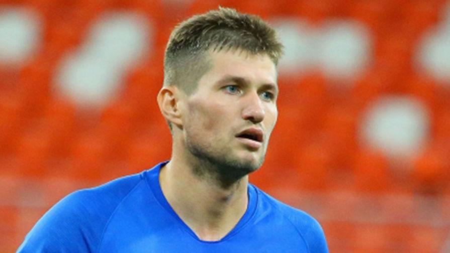 Подозреваемый в употреблении допинга Обухов не полетел на матч против 'Ротора'