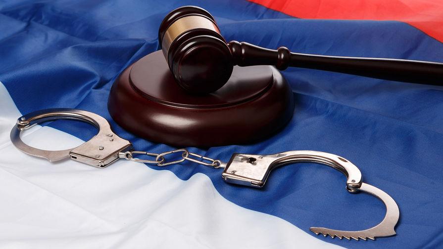 В Крыму арестовали россиянина, задержанного с бомбами