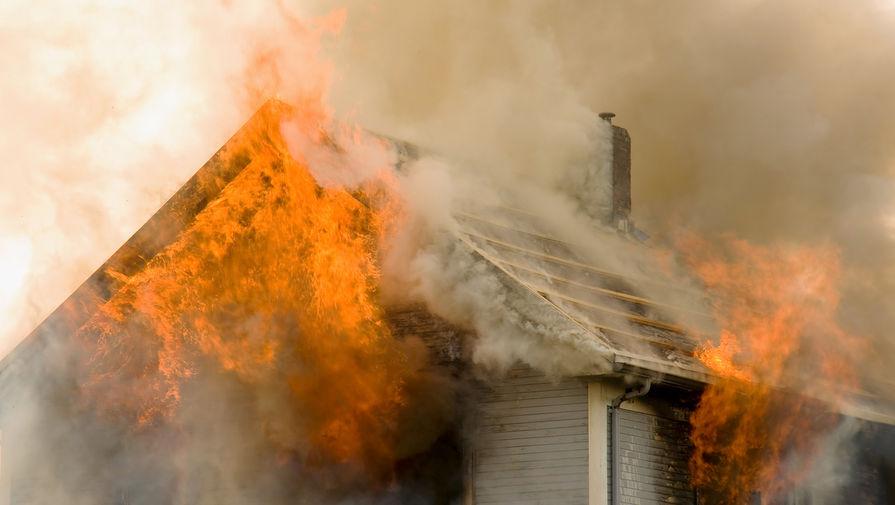 В Новой Москве взорвался жилой дом