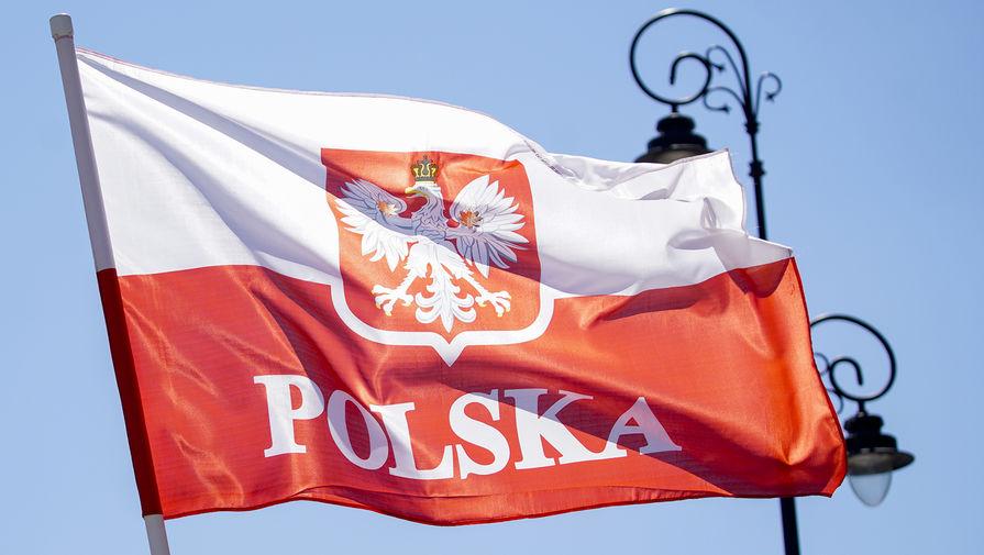 Польша запретила входить в воздушное пространство самолетам Белоруссии