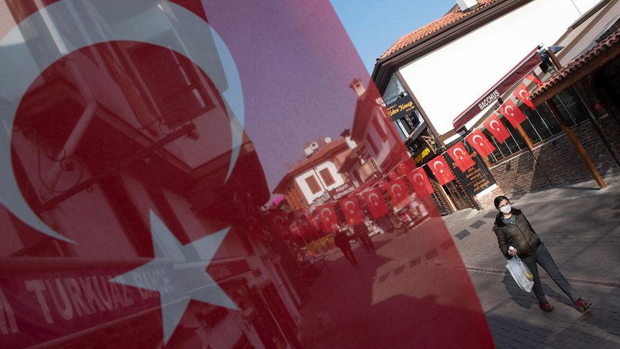 Армения продлит запрет на ввоз турецких товаров
