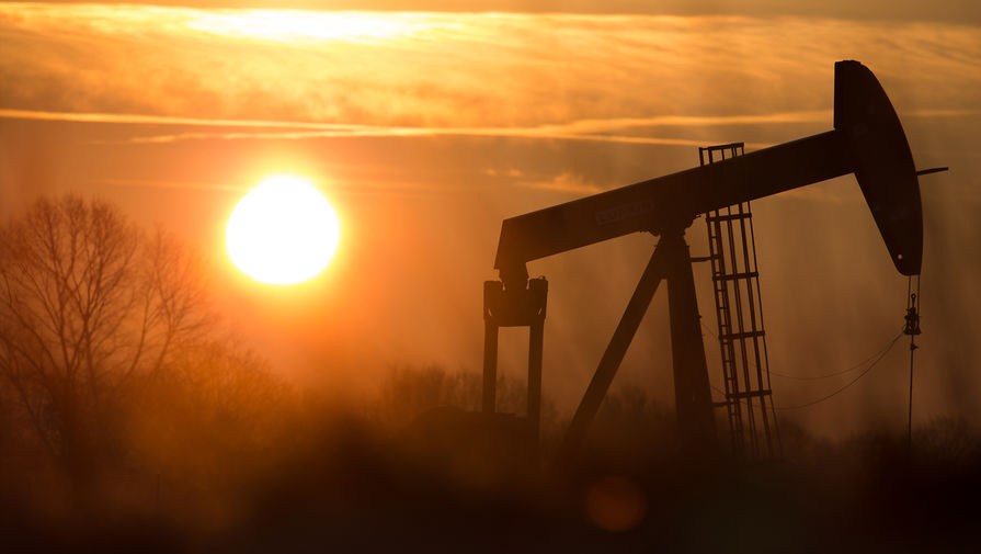 Иран впервые за 30 лет экспортировал нефть в США