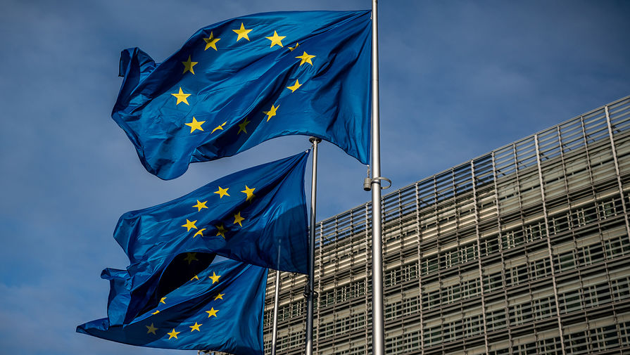 В Великобритании рассказали об 'унижении Евросоюза' перед Китаем