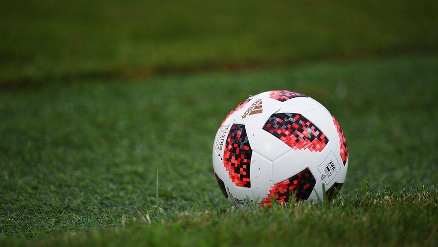 ФИФА поддержала бойкот соцсетей в знак солидарности борьбы с расизмом
