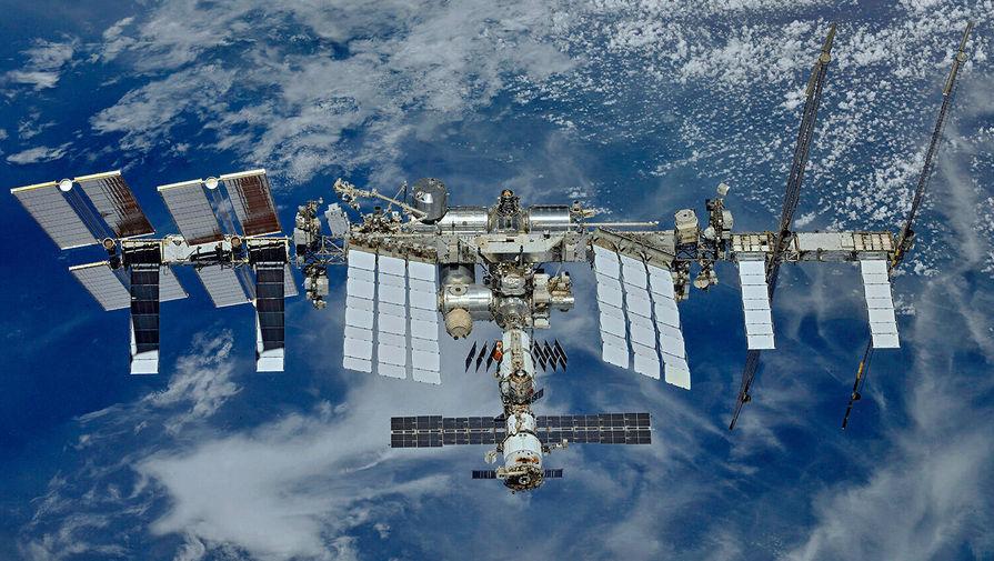 В NASA назвали условие замены россиянина на американского астронавта в 'Союзе'