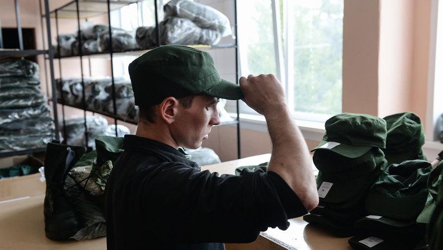 Россиянкам предложили сдать бывших возлюбленных в армию