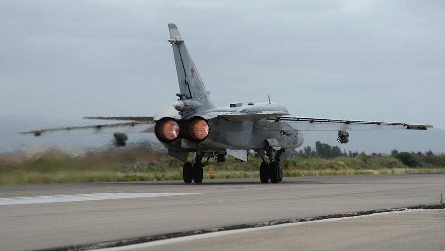 СМИ: глава ВВС Турции отдал приказ сбить российский истребитель
