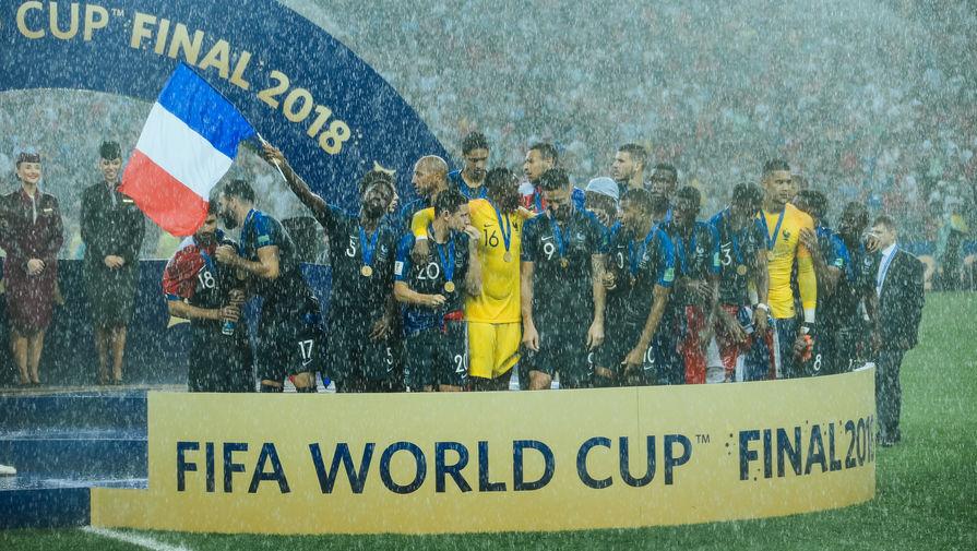 Хавбек сборной России Баринов считает Францию фаворитом Евро-2020