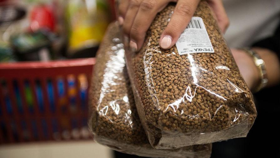 В Минсельхозе оценили сообщения о росте цен на крупы