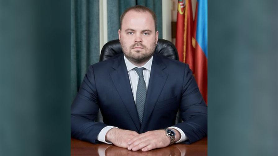 Замглавы администрации Богородска задержан за взятку