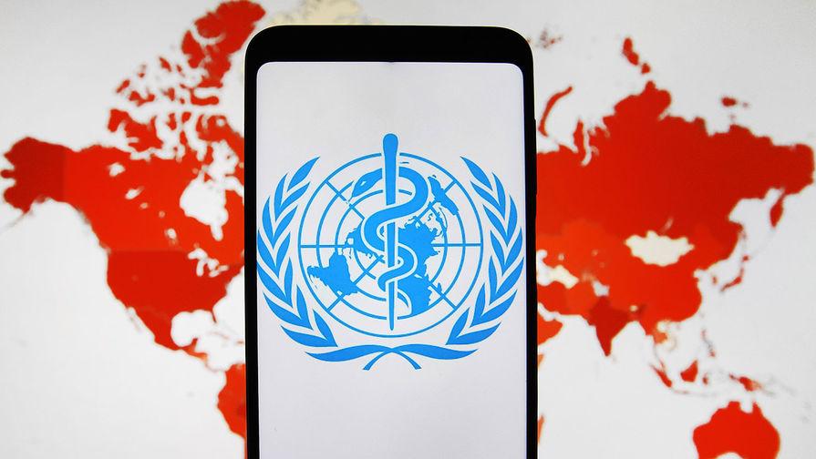 В ВОЗ сообщили о росте смертности от коронавируса в мире