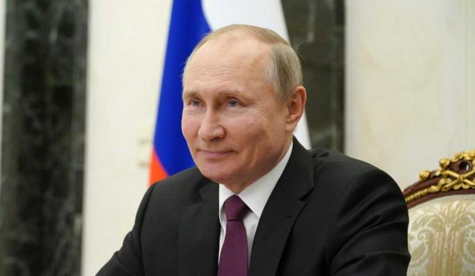 Путин оценил результаты работы АНО 'Россия – страна возможностей'
