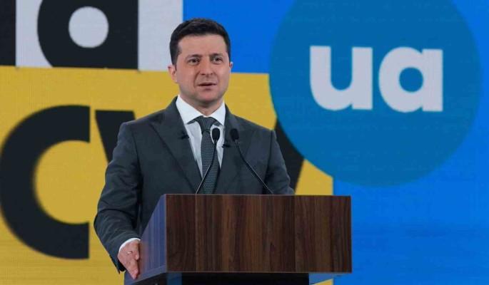 Сенатор Пушков предрек окончательную потерю Украиной Донбасса из-за ошибки Зеленского