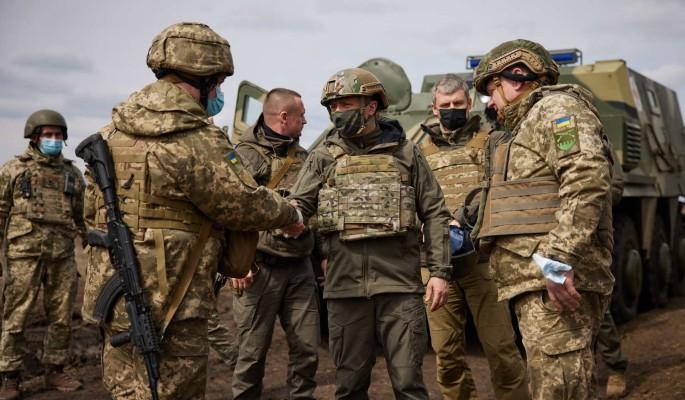 В ДНР рассказали о точке невозврата в ситуации в Донбассе