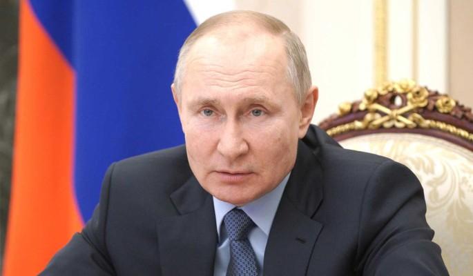 Личная встреча и ситуация на Украине: появились подробности разговора Путина и Байдена