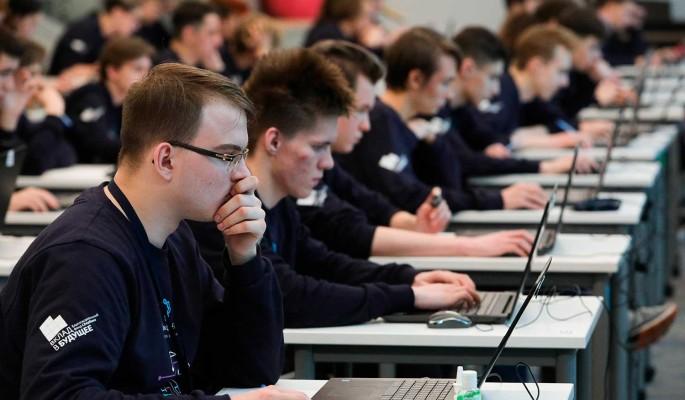 Открыта регистрация на пригласительный этап всероссийской олимпиады школьников