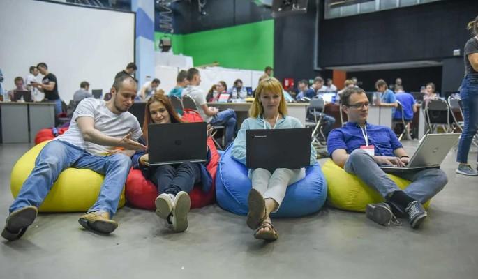 Стали известны победители первого хакатона конкурса 'Цифровой прорыв'