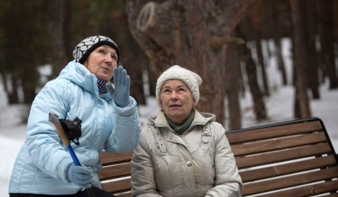 Некоторым россиянам пересчитают пенсии – подробности