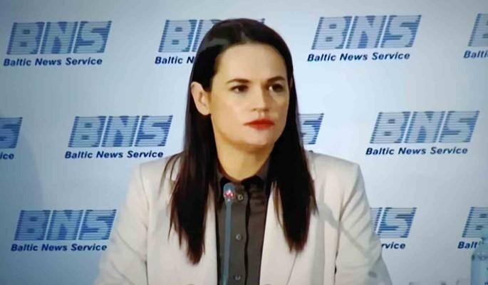 Советник Тихановской: Освобождение Белоруссии будет крахом советской империи