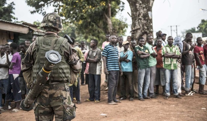 Макрон хочет посеять хаос в ЦАР по аналогии с Чадом