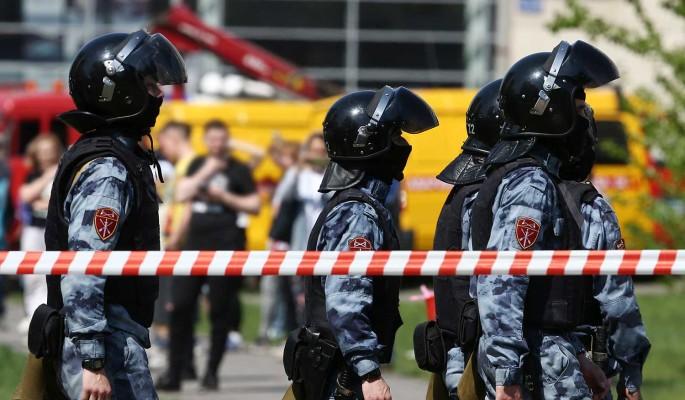 'Я всегда всех ненавидел': что сказал казанский стрелок на допросе