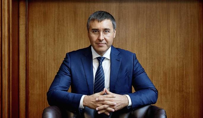 Фальков призвал научных работников принять участие в конкурсе 'Лидеры России'