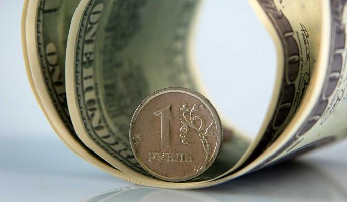 Россиянам пообещали доллар по 60 рублей