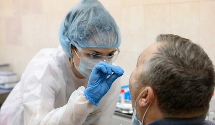 В Москве провели более 22 миллионов ПЦР-тестов на ковид