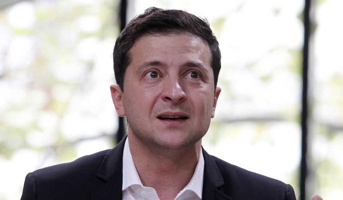 Политолог Денисов: Зеленский сдулся как проект
