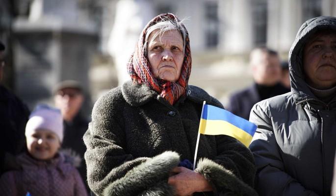 'Фестивали, конкурсы, концерты': украинцев захотели научить 'американским ценностям'