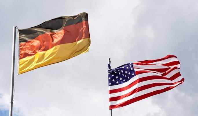 Украинский дипломат пригрозил США и Германии 'катастрофой доверия'