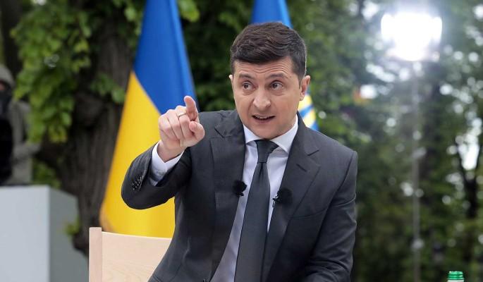В Раде назвали провальной кампанию Зеленского по вакцинации украинцев: Готовимся к голоду!