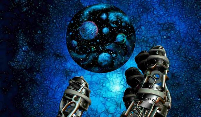 Эксперт: Новейший телескоп 'Байкал' прольет свет на загадки Вселенной