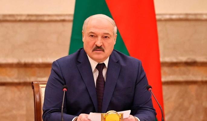 Лукашенко перечислил 'достойных кандидатов' в президенты Белоруссии
