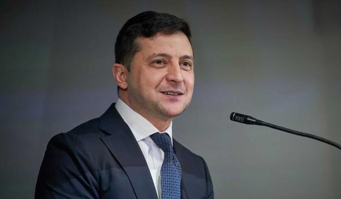 Более половины украинцев выступили против второго срока Зеленского