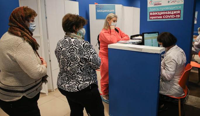 В Москве еженедельно будут разыгрывать пять автомобилей для вакцинирующихся