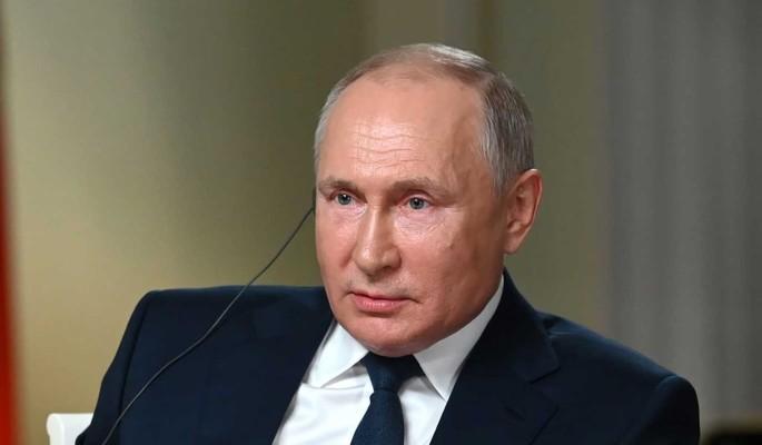 В Кремле сообщили о готовности Путина встретиться с Зеленским