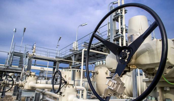 Швейцарский оператор 'Северного потока' заявил о вреде санкций США для Украины