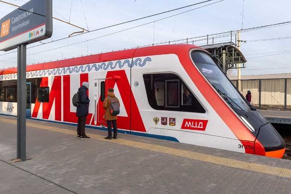 ТПУ 'Марьина Роща' свяжет несколько видов общественного транспорта