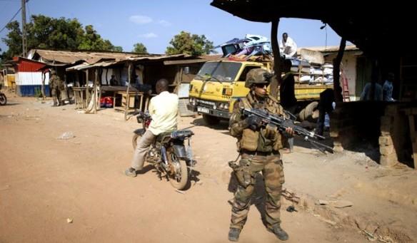 Почему ООН делает ЦАР территорией раздора
