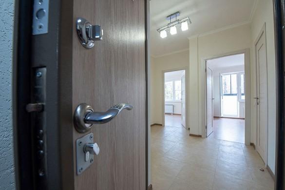 Переселенцам по программе реновации передадут 22 новых дома