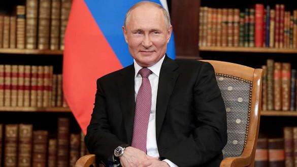 Впервые с глазу на глаз: как прошла встреча Путина и Байдена в Женеве